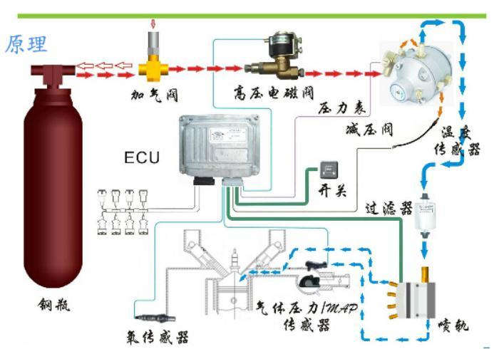 解讀CNG車輛 ECE R110認證